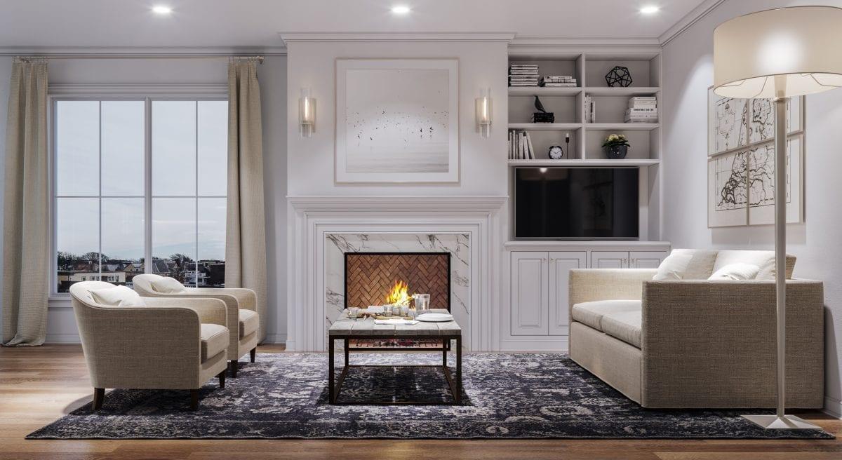 38 P St_Living room_Final